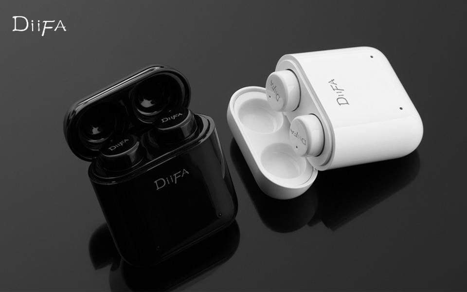[공구마켓] DIFA 블루투스이어폰 CN-700T 판매용